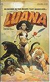 Luana (0345237935) by Alan Dean Foster