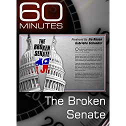60 Minutes - The Broken Senate