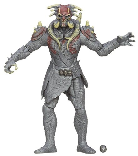 Thor the Dark World Marvel's Kurse Action Figure --Toy