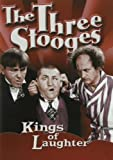 Three Stooges: Kings of Laughter [DVD] [Region 1] [US Import] [NTSC]