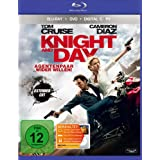 "Knight and Day - Extended Cut (inkl. DVD + Digital Copy) [Blu-ray]von ""Tom Cruise"""