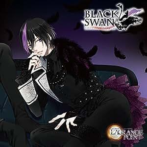 LAGRANGE POINT - BLACK SWAN(SHY VER.) - Amazon.com Music