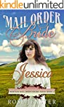 Mail Order Bride Jessica: A Sweet Wes...