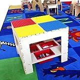 Anatex Building Block Activity Table