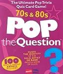 The Ultimate Pop Trivia Quiz Card Gam...