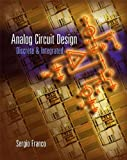 img - for LSC Analog Circuit Design: Discrete and Integrated (CPSV) book / textbook / text book