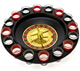 51esRWN3HIL. SL160  Shot Glass Roulette Drinking Game