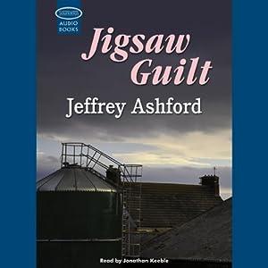 Jigsaw Guilt   [Jeffrey Ashford]