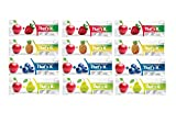 That's it Super Variety Pack of 12, (3 Apple+Blueberry, 3 Apple+Strawberry, 3 Apple+Pineapple, 3 Apple+Pear)