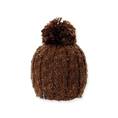 ice-crystal-pom-knit-hat-brown