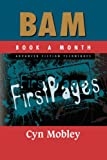 img - for BAM Advanced Fiction Techniques: First Pages book / textbook / text book