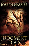Judgment Day: A Templar Chronicles Novel (Supernatural Thriller | Occult Suspense | Urban Fantasy Series)