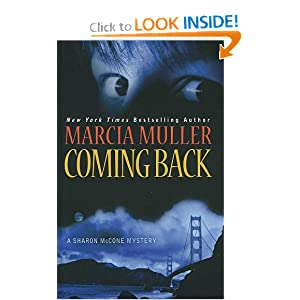 Download Coming Back (Thorndike Mystery) ebook
