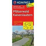 Hamburgs Osten - Lübeck: Fahrradkarte. GPS-genau. 1:70000 (KOMPASS-Fahrradkarten Deutschland)