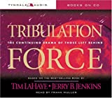 img - for By Tim LaHaye Tribulation Force (audio CD) [Audio CD] book / textbook / text book