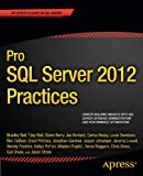 img - for Pro SQL Server 2012 Practices book / textbook / text book