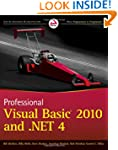 Professional Visual Basic 2010 and .N...