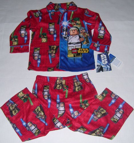 Star Wars Pajamas For Kids front-1017945