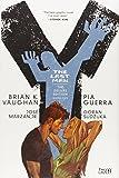 Y The Last Man Deluxe Edition Book Five