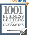 1001 Business Letters for All Occasio...