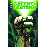 Green Lantern, Tome 1 : Sinestropar Geoff Johns