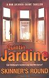Quintin Jardine Skinner's Round (Bob Skinner Mysteries)