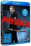 Payback 2014 [Blu-ray]