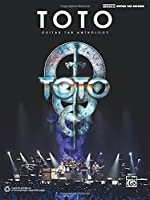 Toto: Authentic Guitar Tab Edition (Guitar Tab Anthology)