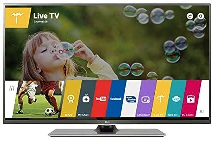 """LG 55LF652V TV Ecran LCD 55 """" (139 cm) 1080 pixels Oui (Mpeg4 HD)"""