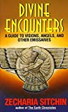 Divine Encounters: A Guide to Visions, Angels and Other Emissaries