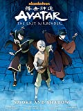 img - for Avatar: The Last Airbender--Smoke and Shadow Library Edition book / textbook / text book