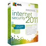 AVG Internet Security 2011, 4 User, 2 Year Subscription (PC)by AVG Technologies Ltd.