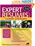 Expert Resumes for Career Changers, 2nd Ed