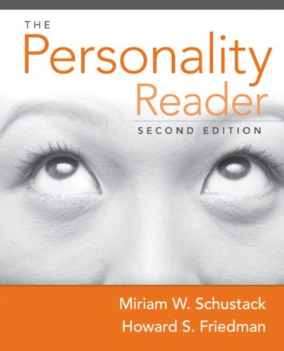 The Personality Reader (2nd Edition)