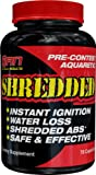 SAN Shredded, 70 Count