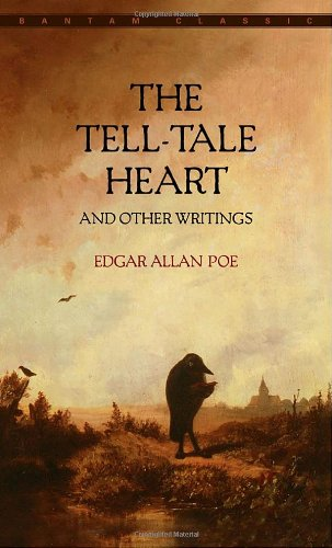 Cover of &quot;The Tell-Tale Heart (Bantam Cla...
