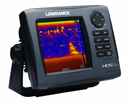 Good save price lowrance hds 5x gen2 fishfinder no for Cheap fish finder
