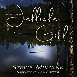 Jellicle Girl Audiobook