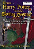 DOES-HARRY-POTTER-TICKLE-SLEEPING-DRAGONS--J.K.-Rowling-Revealed----Millions-of-Words-Hundreds-of-Interviews-One-Explosive-Secret-[2ND-EDITION-Newly-Revised]-[Series-Book-1]