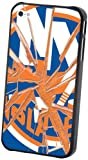 NHL New York Islanders iPhone 4/4S Broken Glass Lenticular Case at Amazon.com