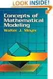 Concepts of Mathematical Modeling (Dover Books on Mathematics)
