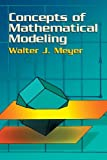 img - for Concepts of Mathematical Modeling (Dover Books on Mathematics) book / textbook / text book