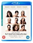 Nymphomaniac Vol I. & Vol II. (2 Disc...