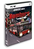 Omsi Add-On - Hamburg Day and Night (PC DVD)