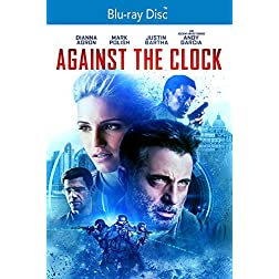 Against the Clock [Blu-ray]
