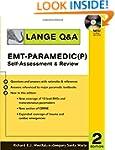 Lange Q&A: EMT-Paramedic (P) Self...