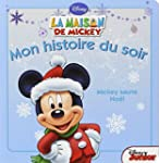Mickey sauve No�l