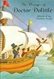 The Voyages of Doctor Dolittle (Illustrated Junior Library) (0448418630) by Hugh Lofting