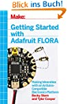Getting Started with Adafruit FLORA:...