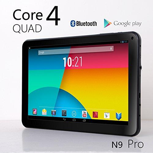 NeuTab N9 Pro 9'' Quad Core Google Android 4.2